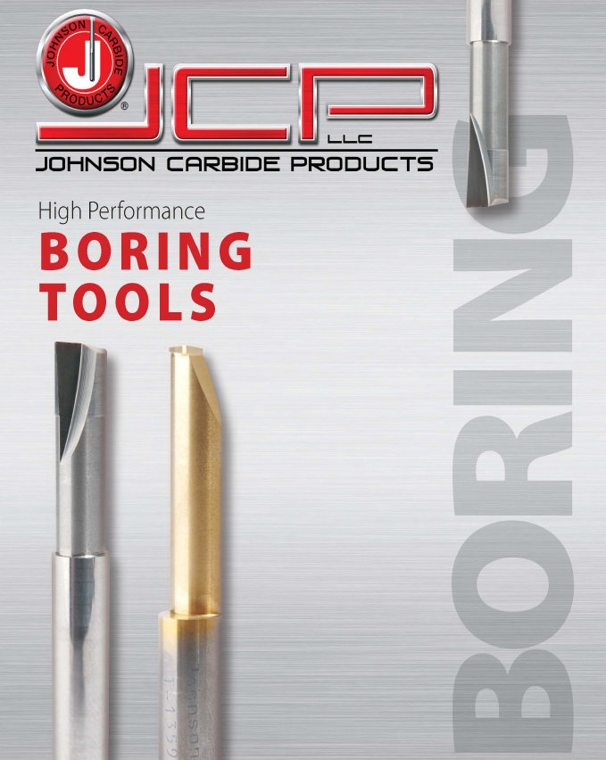 High Performance Boring Tools