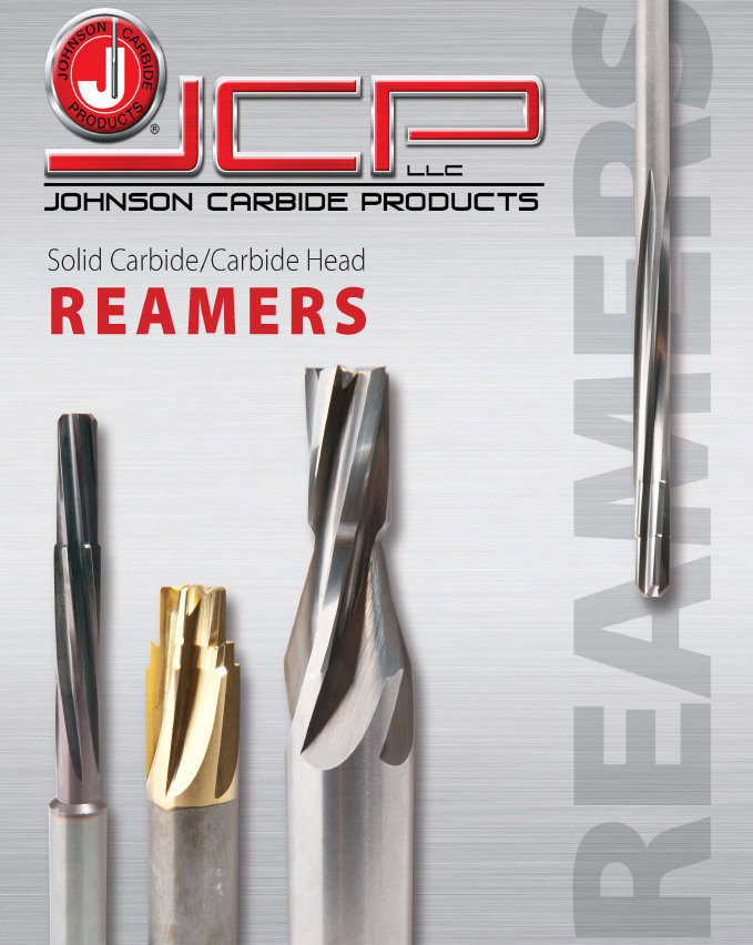 High Performance Reamer