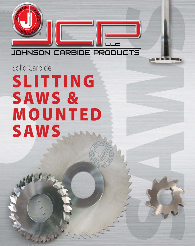 High Performance Slitting Saws